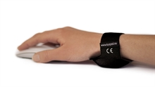 Duopad Wrist Support